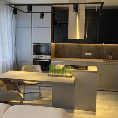 1-комнатная квартира в ЖК 49 Жемчужина