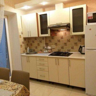 2-комнатная квартира в центре Одессы