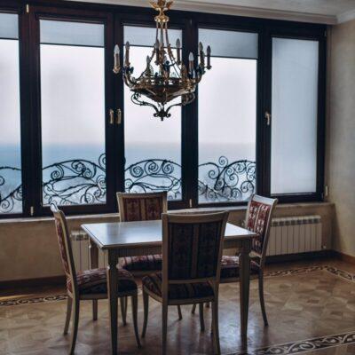 4-комнатная квартира в ЖК Симекс в переулке Дунаева