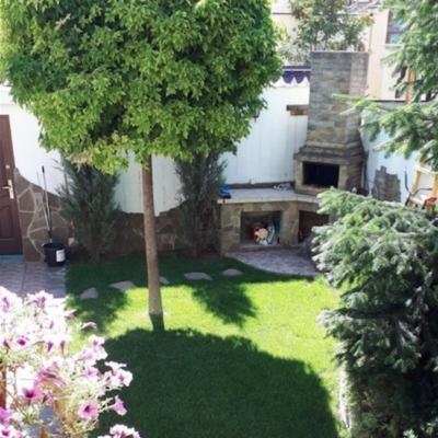 Двухэтажный дом на Толбухина