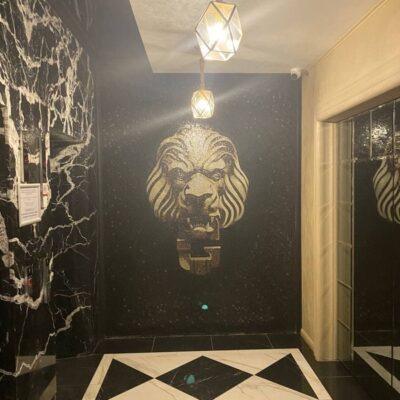 1-комнатная квартира в клубном доме Граф