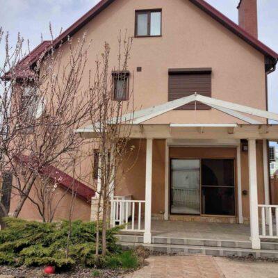 Дом на Ленпоселке