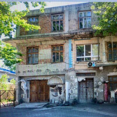 Коммерческая недвижимость в Малиновском районе