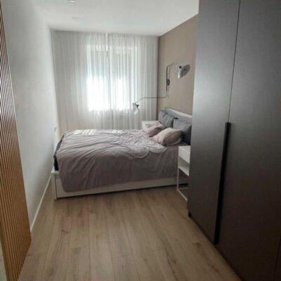 1 комнатная квартира с ремонтом на проспекте Шевченко