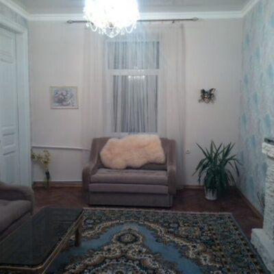 3-комнатная квартира на Княжеской