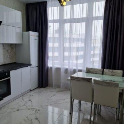 1-комнатная квартира в Аркадии ЖК 48 Жемчужина