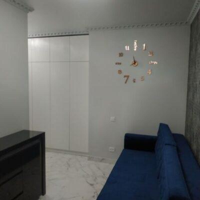 1-комнатная квартира в центре ЖК Апарт Рояль