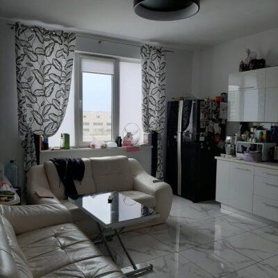 2-комнатная квартира в ЖК Апельсин