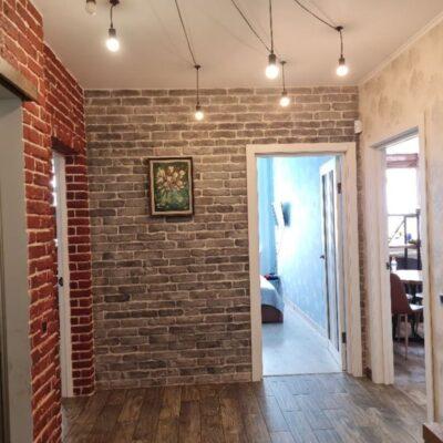 2-комнатная квартира на Дюковской
