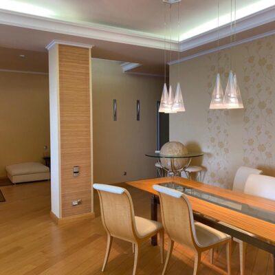 3-комнатная видовая квартира на Черноморской/Ланжерон