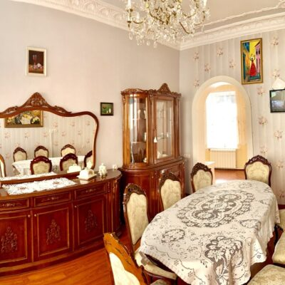 3-х комнатная квартира на Приморском бульваре