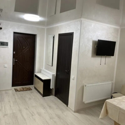 2 комнатная квартира в ЖК академгородок