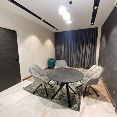 2-комнатная квартира в клубном доме Граф