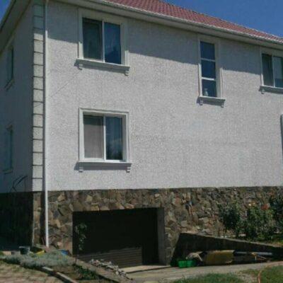 Дом с ремонтом в Авангарде