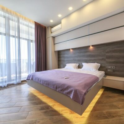 2 комнатная квартира Аркадия, ЖК Аркадийский дворец