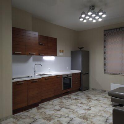 1 комнатная квартира в ЖК 8 Жемчужина