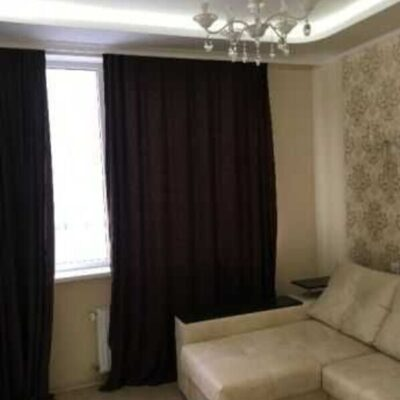 2-комнатная квартира в ЖК Альтаир