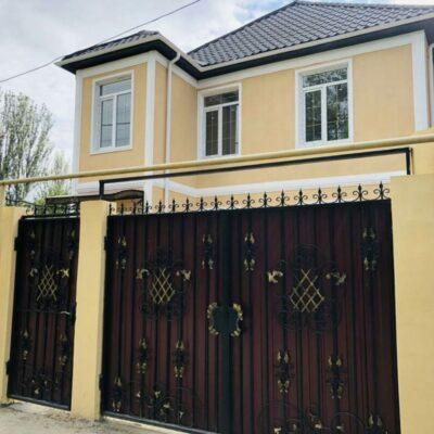 Дом на улице 2 линия