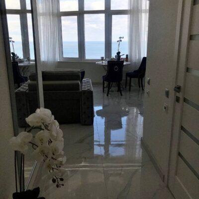 1-комнатная квартира в 44 Жемчужине