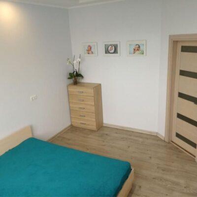 1-комнатная квартира в 5 Жемчужине