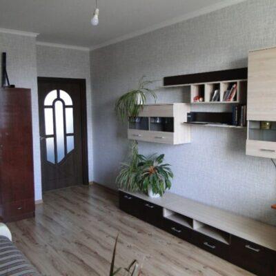 2 комнатная квартира на улице Шота Руставели