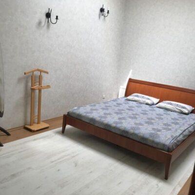 Двухуровневая квартира на Дерибасовской