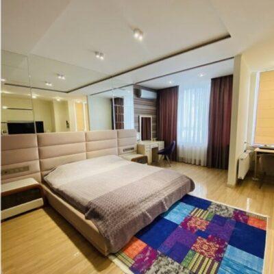 3-комнатная квартира в Альтаир1/ Толбухина