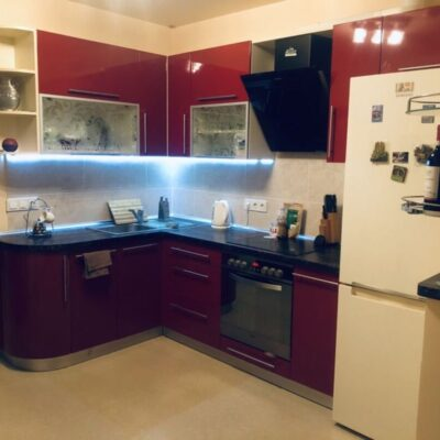 1-комнатная квартира в ЖК Малиновский