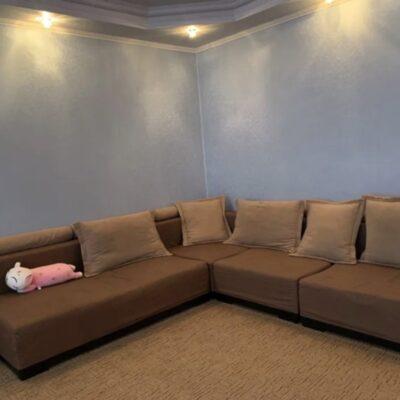 2-комнатная квартира на Люстдорфской Дороге