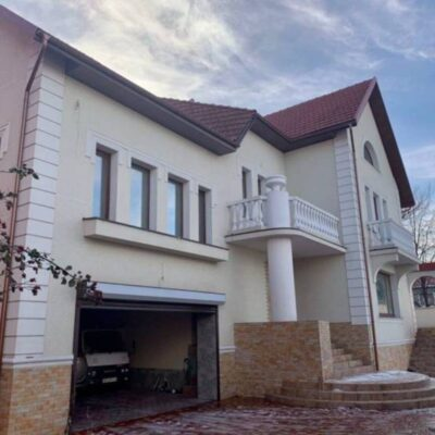 Дом на 2 переулке Шишкина
