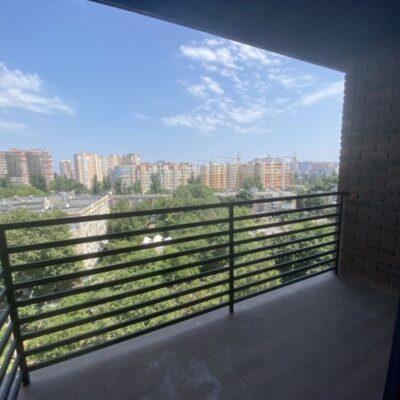 1-комнатная квартира в ЖК Дерби