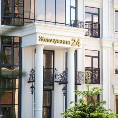 2-комнатная квартира в ЖК 24 Жемчужина