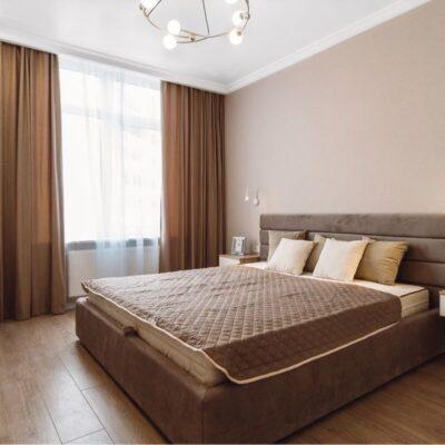 2-квартира в ЖК 51 Жемчужина