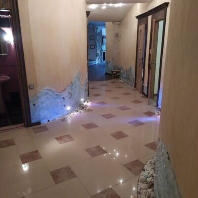 3-комнатная квартира в ЖК Новая Аркадия
