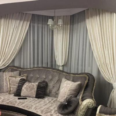 3-комнатная квартира на Педагогической