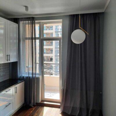 Уютная квартира для молодой семьи в ЖК Элегия парк