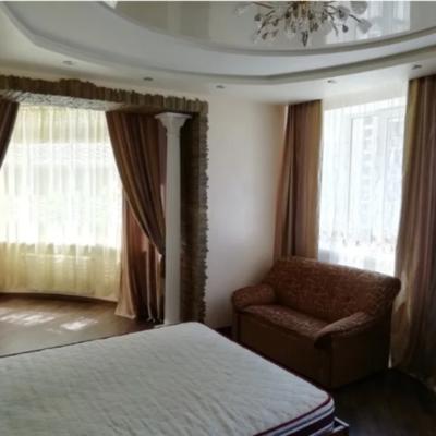 2 комнатная квартира на улице Зоопарковая