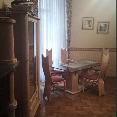 Квартира в центре города/Маразлиевская