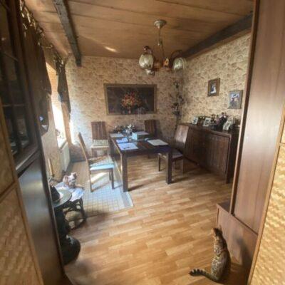 2х комнатная квартира на Большой Арнаутской