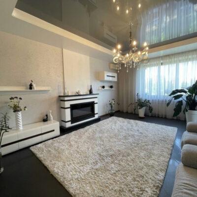 3-комнатная квартира на проспекте Шевченка