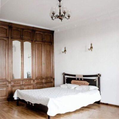 1-комнатная квартира в ЖК Уютный дворик