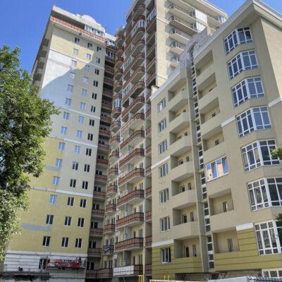 2-комнатная квартира ЖК Солнечный, ул.Солнечная