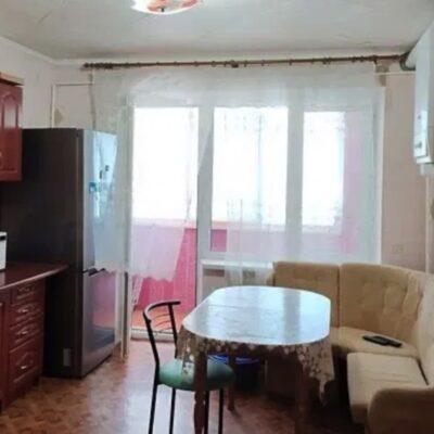 Двухкомнатная квартира на Пишоновской
