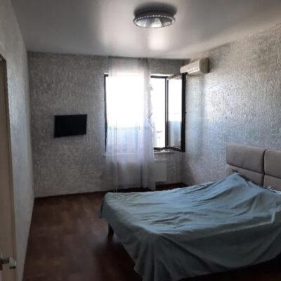 Однокомнатная квартира в ЖК Лимнос