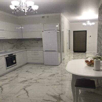 1-комнатная квартира в ЖК Новый берег