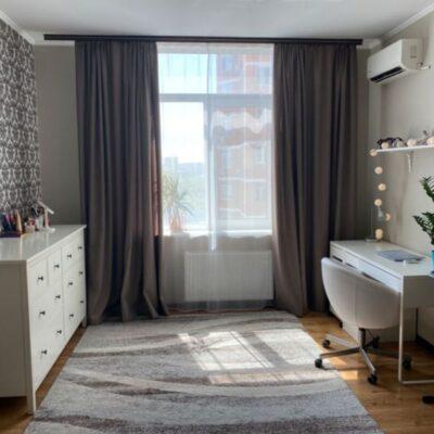2 комнатная квартира на улице Дюковской