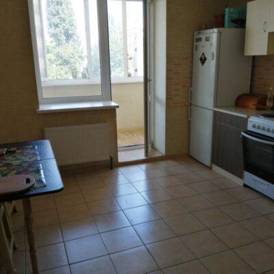 2-комнатная квартира в ЖК Вернисаж