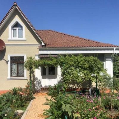 Дом с ремонтом в Приморском районе