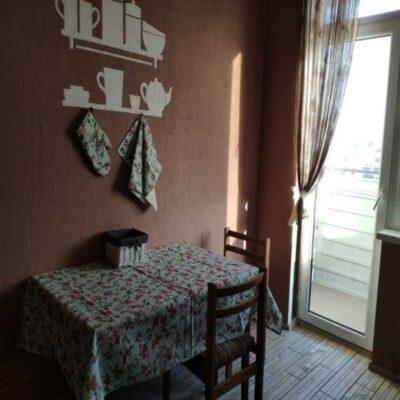 3-комнатная квартира в ЖК Радужный