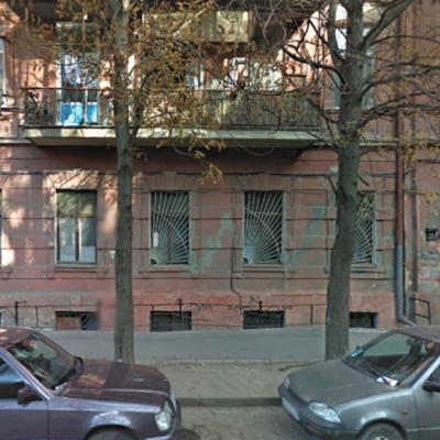 2-комнатная квартира и цокольное помещение в центре под бизнес